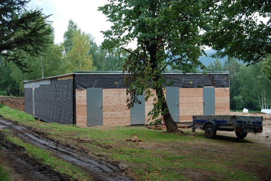 Modulární dům U 31