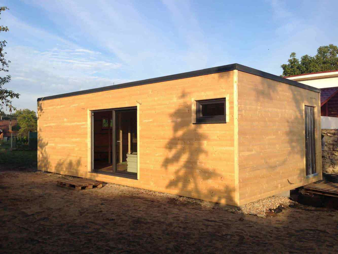 Montovaný dům M50 26