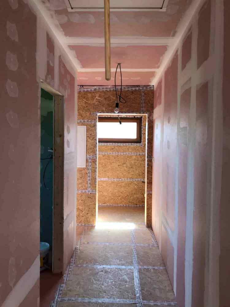 Rodinný dům 0105S 22