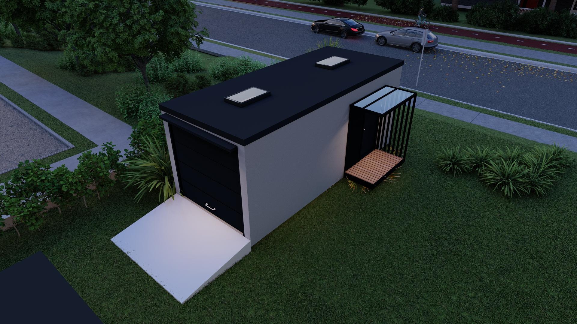 StorageBox 20  3