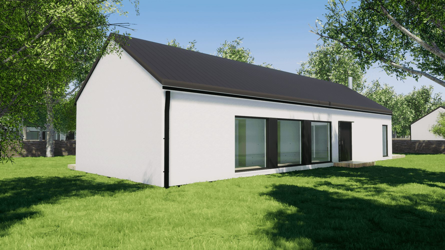 Rodinný dům 128S 6368