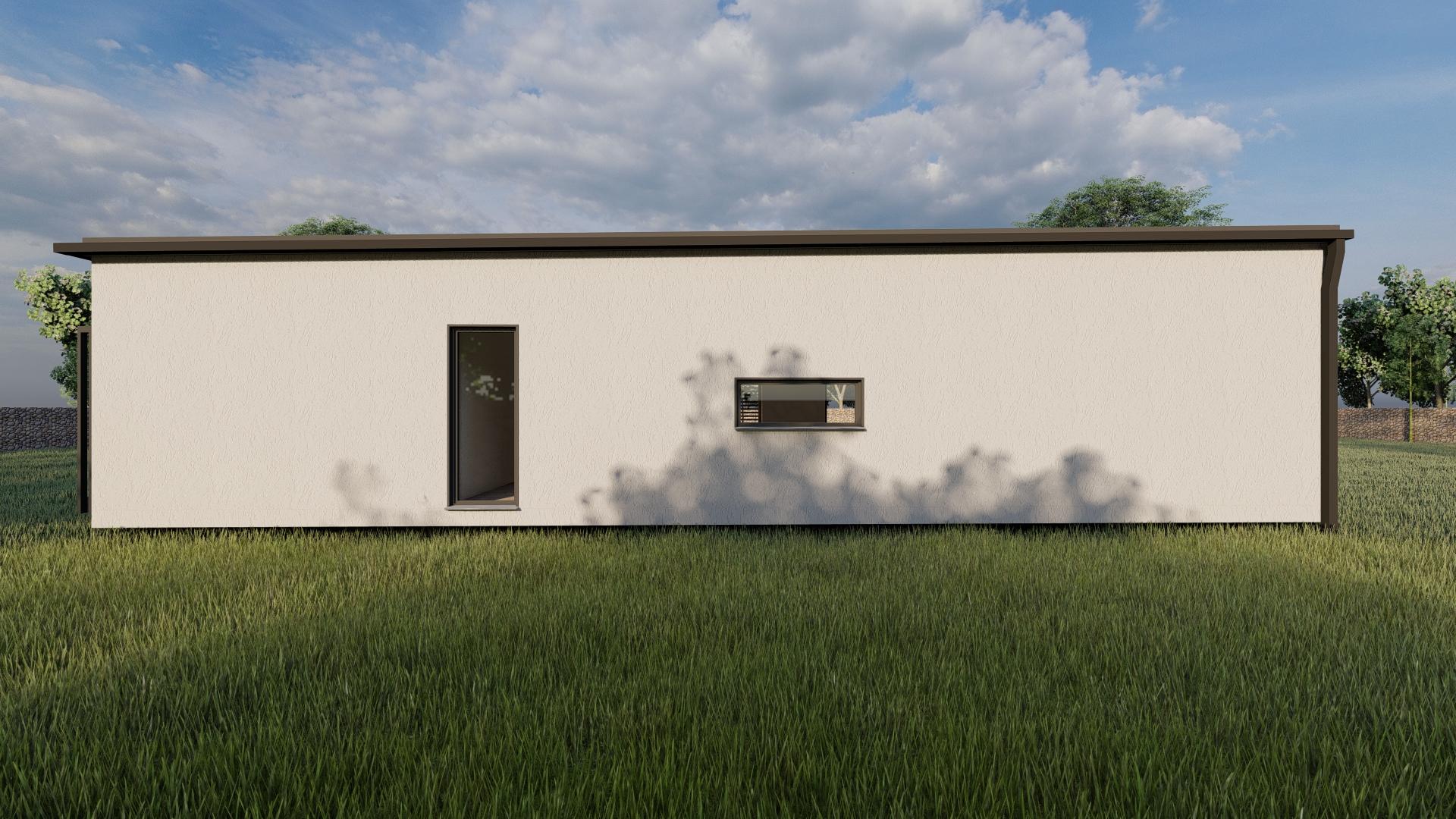 Rodinný dům L175 5+kk 1
